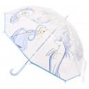 wholesale Umbrellas: FROZEN II - umbrella poe manual, 45 cm, lilac