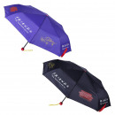 groothandel Tassen & reisartikelen: VRIENDEN - paraplu opvouwbare handleiding