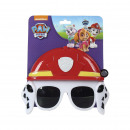 PAW PATROL - sunglasses mask , red