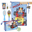 Großhandel Lizenzartikel: Mickey ROADSTER - Reise-Set Kulturbeutel, ...