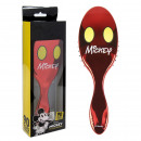 Mickey - Pinceles en Display , Rojo