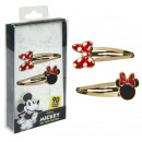 BOX HAIR ACCESSORIES Minnie