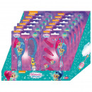 SPAZZOLE Display SHIMMER E SHINE