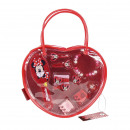 wholesale Licensed Products: MINNIE - beauty set need, red