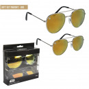 SUNGLASSES SET BOX Star Wars