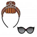 LOL - sunglasses blister, black