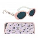 Minnie - gafas de sol bebé, rosa
