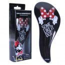 MINNIE - brushes desenredante, black
