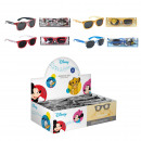 DISNEY - sunglasses in display
