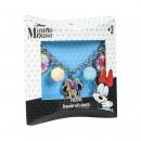 mayorista Accesorios: Minnie - pulsera de joyería para niños, talla únic