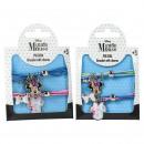 Minnie - joyas para niños pulsera