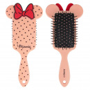 Minnie - brushes forma, roze