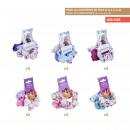 mayorista Salud y Cosmetica: accesorios para el cabello scrunchies - surtido