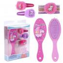 Peppa Pig - set de belleza accesorios 8 piezas, ro