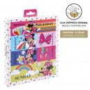 Minnie - caja sorpresa de belleza, multicolor