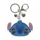 Disney CLASSICS - Schlüsselanhänger, Silber