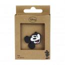 grossiste Soins et pharmacie:Mickey - pin métal, noir