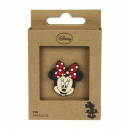 METAL PIN Minnie - 5 UNITS