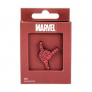 wholesale Other: METAL PIN Spiderman - 5 UNITS