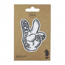 wholesale Drugstore & Beauty:MICKEY - patch, white