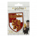 grossiste Soins et pharmacie: HARRY POTTER - patch gryffondor, rouge