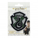 mayorista Salud y Cosmetica: HARRY POTTER - parche slytherin, verde
