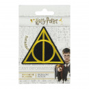 mayorista Salud y Cosmetica: HARRY POTTER - parche, amarillo