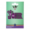PATCH Batman JOKER - 10 UNITS
