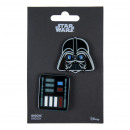wholesale Household & Kitchen: STAR WARS - brooch darth vader, black