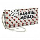 grossiste Décoration: Minnie - porte-cartes de visite polipiel, ...