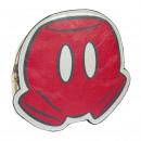 Mickey - Geldbörse Polipiel, silber