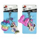 Minnie - Schlüsselanhänger 3d
