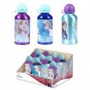 Großhandel Sonstige: frozen - Aluminiumflasche in Aufsteller