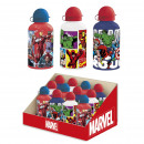 wholesale Other: MARVEL - aluminum bottle in display