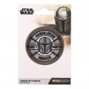 wholesale Other: PIN METAL THE MANDALORIAN THE CHILD - 5 UNITS