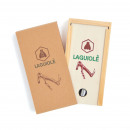 wholesale Knife Sets: Laguiole corkscrew olive wood