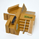 wholesale Toys: Rampenset San  Diego incl. Fingerboards