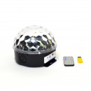 grossiste Informatique et Telecommunications:LED Dicoball magique
