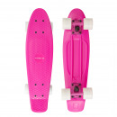 wholesale Toys: Fancy Board  Vintage Cruiser 71 cm, pink / white