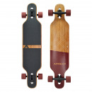 wholesale Sports and Fitness Equipment: Longboard Twin Tip  DT Bali Fiberglass Series