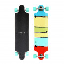 wholesale Sports and Fitness Equipment: Longboard Twin Tip TM Maui Colour