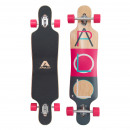 groothandel Sport & Vrije Tijd: Longboard Twin Tip  DT Fiji Block Kleuren