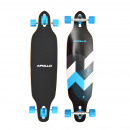 wholesale Sports and Fitness Equipment: Longboard Twin Tip DT Matei