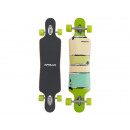 wholesale Sports and Fitness Equipment: Longboard Twin Tip DT Tonga