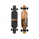wholesale Sports and Fitness Equipment: Longboard Twin Tip  DT Tuvalu Fiberglass Series