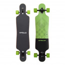 wholesale Sports and Fitness Equipment: Longboard Twin Tip DT Vanua