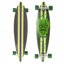 wholesale Sports and Fitness Equipment: Longboard Pintail Totem Canadian Maple