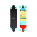 wholesale Sports and Fitness Equipment: Longboard Twin Tip DT Maui Colour