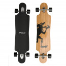 wholesale Sports and Fitness Equipment: Longboard Twin Tip DT Hawaiian Wulff