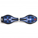 wholesale Sports and Fitness Equipment: Apollo Waveboard Cross Blue
